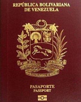 reconocimiento de pasaportes caducados de venezolanos en españa