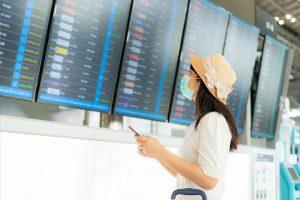 Posible Levantamiento de Restricciones de Viajes no Esenciales